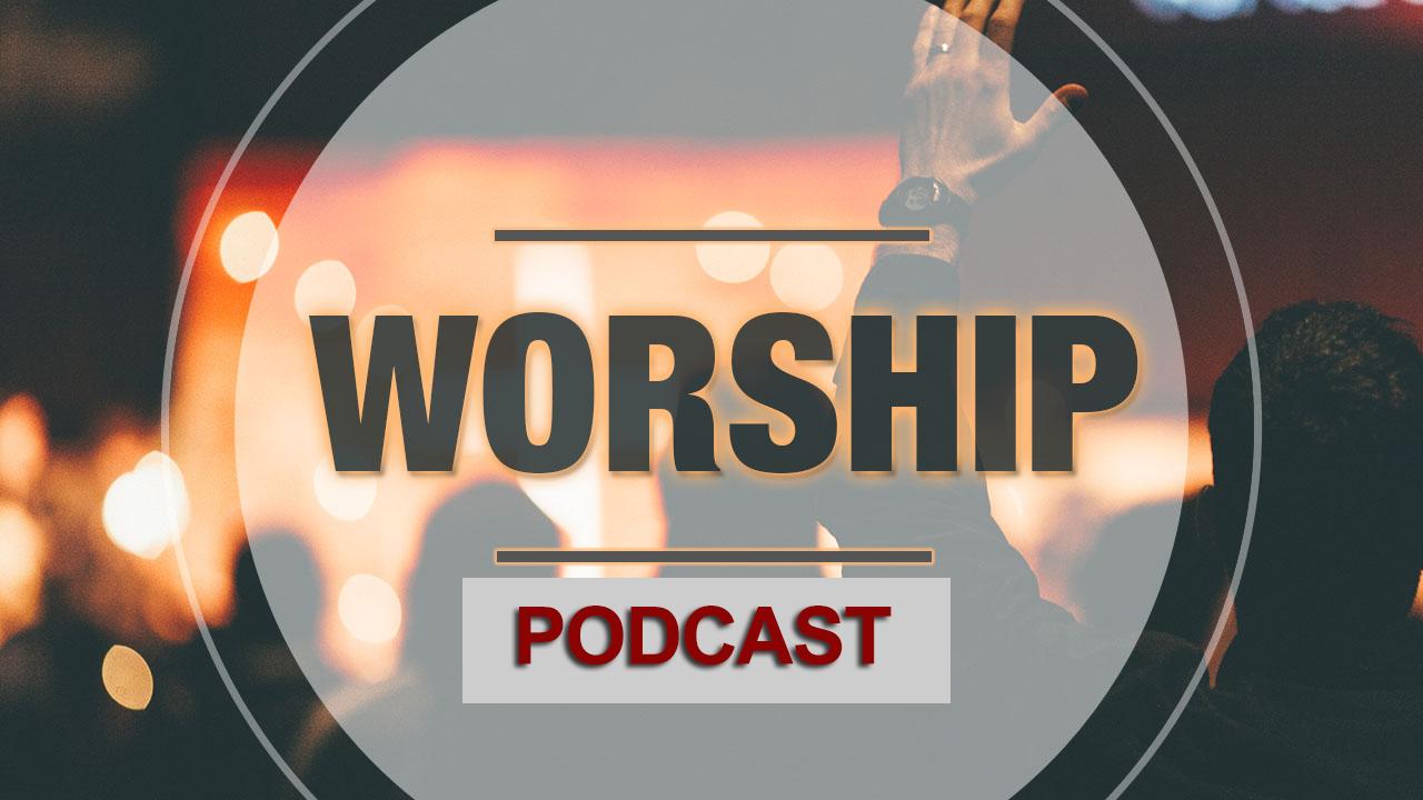 Worshiponairpodcast
